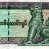 myanmar currency